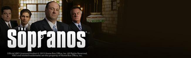 The Sopranos Pokies