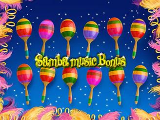 Play Samba Brazil Online Pokies