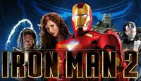 Iron Man 2 Spielautomaten