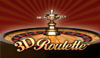 3D Roulette