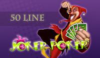 50 Zeiler Joker Poker Videopoker