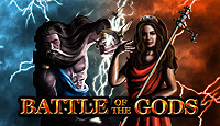 Battle of the Gods Slots