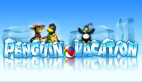 Penguin Vacation Online Pokies