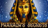 Pharaoh's Secrets Online Pokies