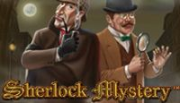 Sherlock Mystery Slots