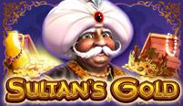 Sultan's Gold Online Pokies