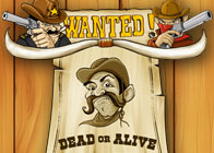 Wanted Dead or Alive Online Pokies