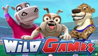 Wild Games Online Pokies