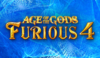 Age of the Gods Furious 4 Slots
