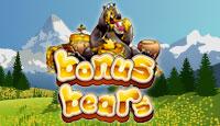Bonus Bears Spielautomaten