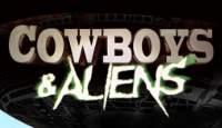 Cowboys and Aliens Slots