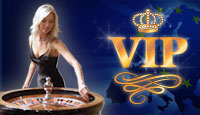 European Roulette VIP