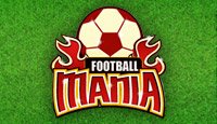 Football Mania Scratch Card