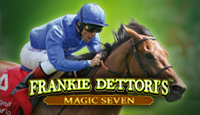 Franki Dettori's Magic Seven Slots