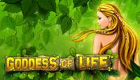 Goddess of Life Slots