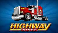 Highway Kings Online Pokies