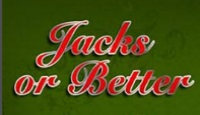 4 Line Jacks or Better Video Poker