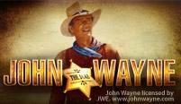 John Wayne Slots