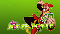 50 Line Joker Poker Video Poker