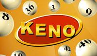 Keno Arcade Game