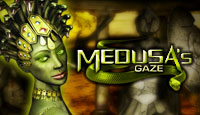 Meduza's Gaze Arcade Game