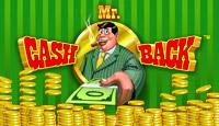 Mr. Cashback Spielautomaten