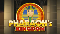 Pharao's Kingdom Scratch Card