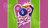 Pop Bingo Arcade Game