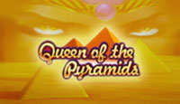 Queen of the Pyramids Online Pokies