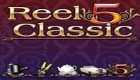 Five-Reel Online Pokies
