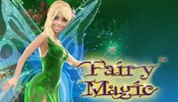 Fairy Magic Slots