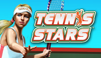 Tennis Stars Slots