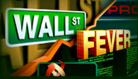 Wall St. Fever Online Pokies