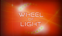 Wheel of Light Arcade Game