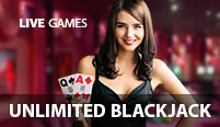 Live Unlimited Blackjack
