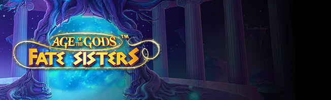 Age of the Gods Fate Sisters Slots