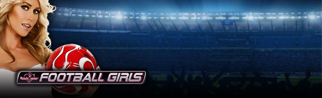 Bench Warmer Football Girls Slots