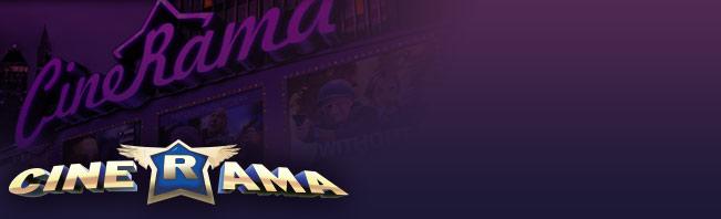 Cinerama Slots