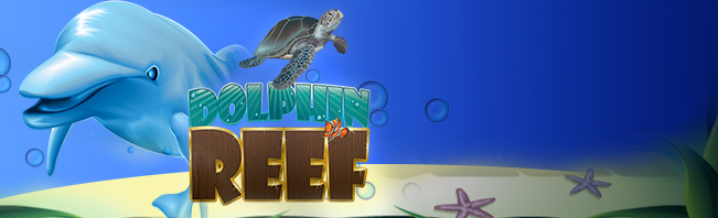 Dolphin Reef Slots