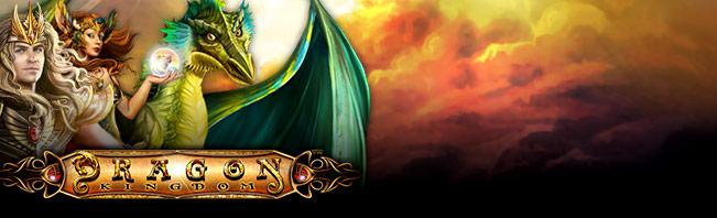 Dragon Kingdom Spielautomaten