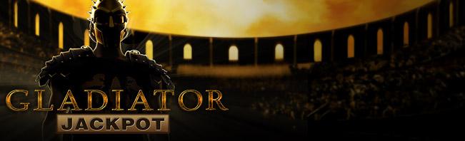 Gladiator Jackpot Spielautomaten