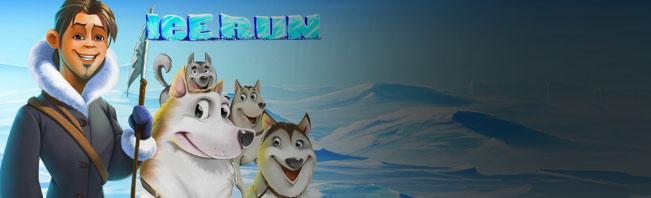 Ice Run Slots