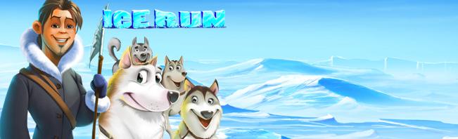 Ice Run Spielautomaten