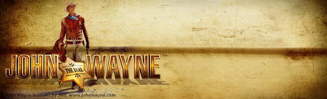 John Wayne Spielautomaten