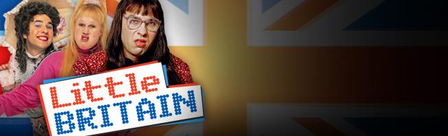 Little Britain Slots