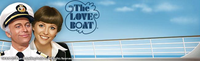 The Love Boat Slots