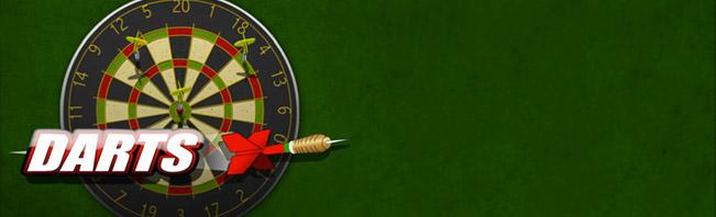 Darts Arcade Game