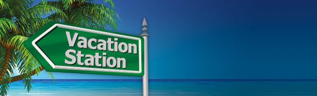 Vacation Station Pokies