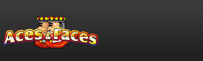 4-Zeiler Aces and Faces Videopoker