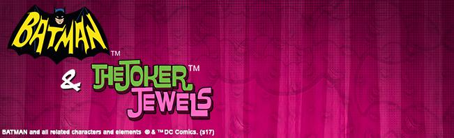 DC Super Heroes Slots